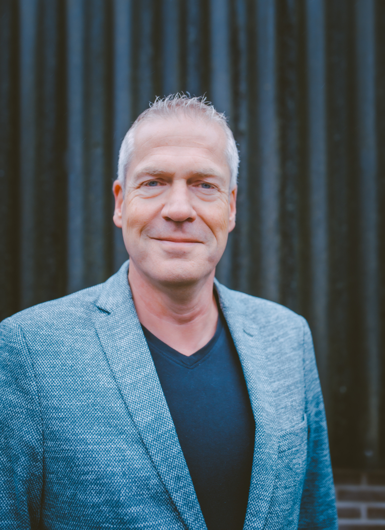 Rob Hoogesteger